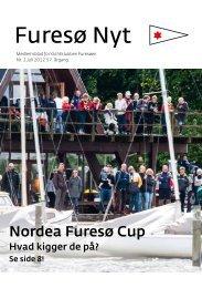 FuresøNyt 2012 nr. 2 - Yachtklubben Furesøen