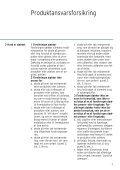 Erhvervs ansvarsforsikring - Bogholderkompagniet - Page 7