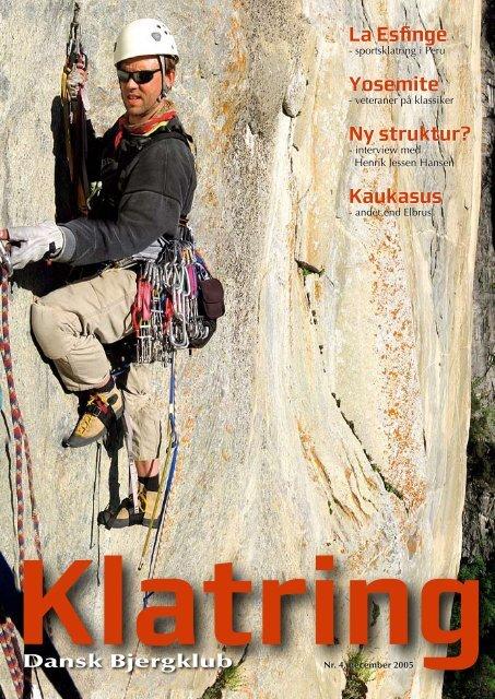La Esfinge Yosemite Ny struktur? Kaukasus