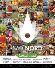 Magasinet 360 Nord - Tekstland