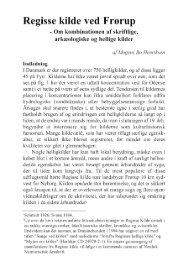Klik her for at se hele årskriftet - Nyborg Bibliotek