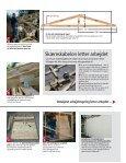 Fra gammelt skur til lækker garage Fra gammelt skur til lækker garage - Page 6
