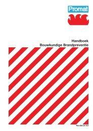 Promat Handboek brandpreventie - Multiplaat Werkendam