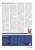 Tursejleren 0305.indd - Danske Tursejlere - Page 5