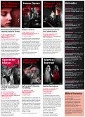 Festival Program - Copenhagen Opera Festival - Page 4