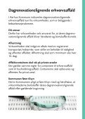 Regler for Erhvervsaffald - Aarhus.dk - Page 4