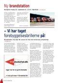 Super årsmøde Forventninger Beredskabs - Foreningen af ... - Page 6