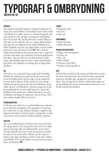 Se uddybende PDF her