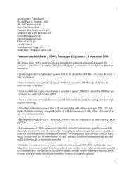 Årsrapport 2008 - Forside - DKTI A/S