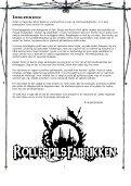 Regler - Rollespilsfabrikken - Page 3