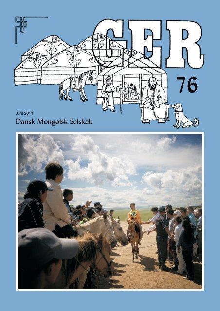 Ger 76 - danskmongolskselskab.dk