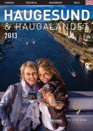 Visit Haugesund