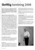Skriftlig beretning, GKL-bladet - Gentofte Kommunelærerforening - Page 4