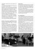 Skriftlig beretning, GKL-bladet - Gentofte Kommunelærerforening - Page 6