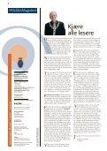 Fantastiske Fredriksten Katrine gleder seg Musikalske ... - Byline - Page 2