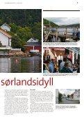 Fantastiske Fredriksten Katrine gleder seg Musikalske ... - Byline - Page 5