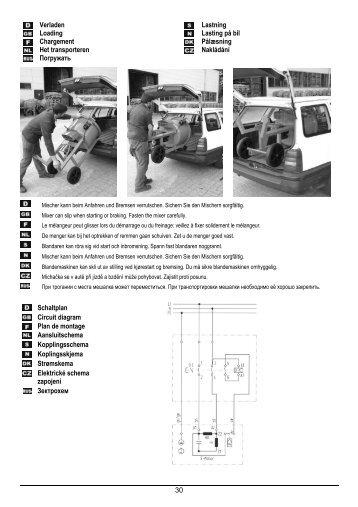 30 Verladen Lastning Loading Lasting på bil ... - Sydvesta