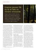 MiljøDanmark - Miljøministeriet - Page 6