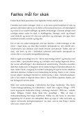 Fælles mål for - Dansk Skoleskak - Page 5