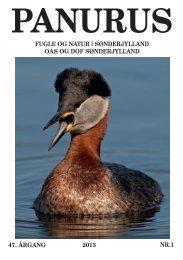 PDF – udgave - DOF Sønderjylland