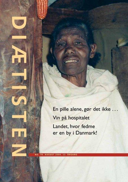 Download PDF - Foreningen af Kliniske Diætister