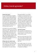 SÅDAN PASSER DU DIN KAT - Dyrenes Beskyttelse - Page 3