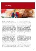 SÅDAN PASSER DU DIN KAT - Dyrenes Beskyttelse - Page 7