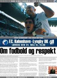 Lyngby BK Lyngby BK F.C. København