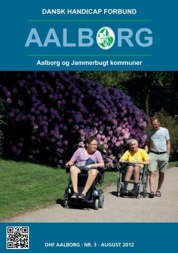 nr. 3 2012 - Dansk Handicap Forbund Aalborg afd.