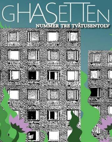 Klicka här för att läsa Ghasetten - Gästrike-Hälsinge nation