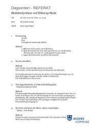 dagsorden 28 feb 2012 - REFERAT - Ebberup Skole