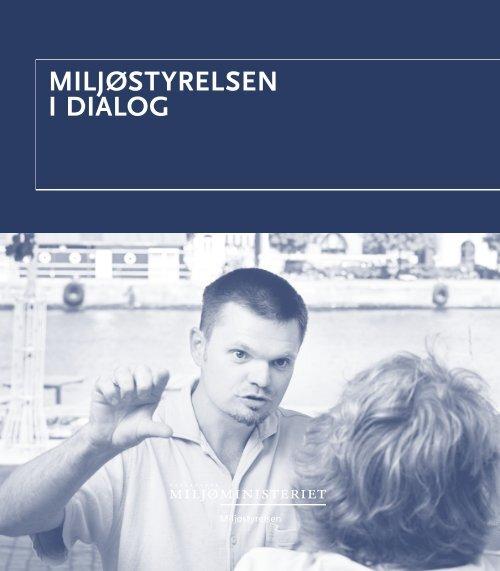 dialoghæfte pdf-format - Miljøstyrelsen