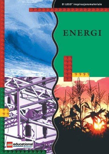 ENERGI - MikroVerkstedet