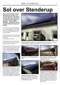"""Hollænderen"""" og Anette starter rejsebureau i Bjert - Sdr. Stenderup - Page 5"""