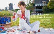 het Goede Leven!' - Magazines & Motivatie