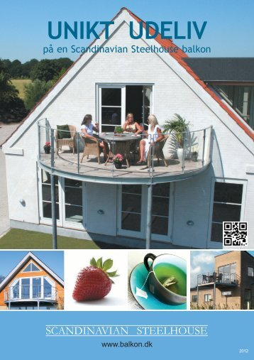 Elektronisk (pdf) - Balkon.dk