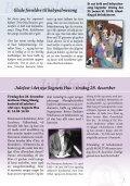 Læs om præstens »usynlige« arbejde Glade forældre ... - Fløng kirke - Page 3