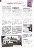 Læs om præstens »usynlige« arbejde Glade forældre ... - Fløng kirke - Page 4