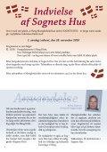 Læs om præstens »usynlige« arbejde Glade forældre ... - Fløng kirke - Page 6