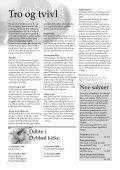 Kirkebladet marts 2007 - Dybbøl Kirke - Page 2