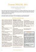 Sceneliv 2/2011 - Norsk teaterråd - Page 6