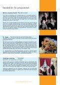 Sceneliv 2/2011 - Norsk teaterråd - Page 7