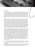 Rammer for finanspolitikken i Danmark - De Økonomiske Råd - Page 3