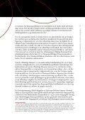 Rammer for finanspolitikken i Danmark - De Økonomiske Råd - Page 4