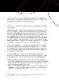 Rammer for finanspolitikken i Danmark - De Økonomiske Råd - Page 5