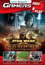 PDF-Ausgabe - Gamers.at