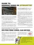 Kirkeblad for Herning Sogn - Herning Kirkes hjemmeside - Page 5