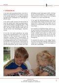 Du kan downloade / se årsrapporten for 2012 her - Børnehuset SIV - Page 6