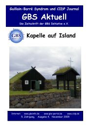 Kapelle auf Island - GBS Initiative e.V.