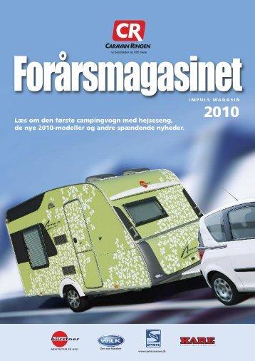 modeller - CaravanRingen